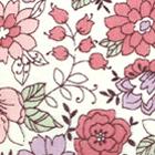 60ローン graceful flowers